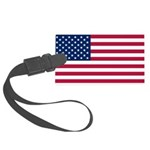 United States.jpg Large Luggage Tag