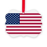 United States.jpg Picture Ornament