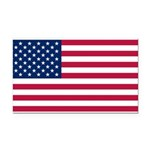 United States.jpg Rectangle Car Magnet