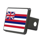 Hawaii.jpg Rectangular Hitch Cover