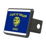 Oregon.jpg Rectangular Hitch Cover