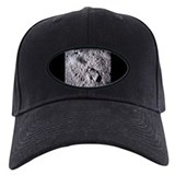 Apollo 11 Bootprint Baseball Hat