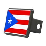 Puerto Rico.jpg Rectangular Hitch Cover