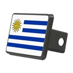 Uruguay.jpg Rectangular Hitch Cover