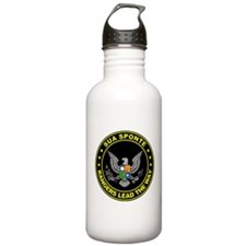 Rangers Lead The Way Water Bottle