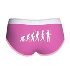 Juggling Women's Boy Brief