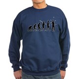 Juggling Sweatshirt