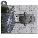 Water tower Puzzles