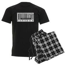 Jonesborough Citizen Barcode, Pajamas