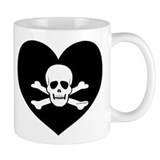 Toxic Heart Coffee Mug