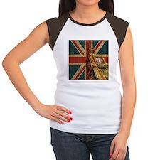 Vintage Union Jack Tee