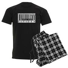 Popple River Citizen Barcode, Pajamas