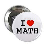 I Heart Math Button