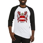 Natarcz Coat of Arms Baseball Jersey