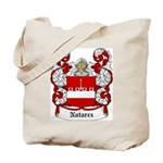 Natarcz Coat of Arms Tote Bag