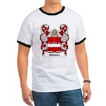 Natarcz Coat of Arms Ringer T