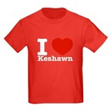 I Love Keshawn T