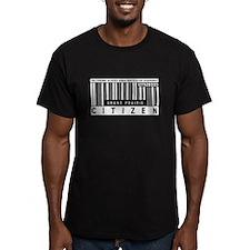 Grand Prairie, Citizen Barcode, T