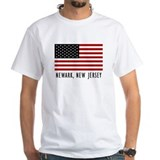 Newark, USA Shirt