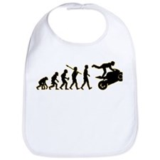 Stunt Riding Bib