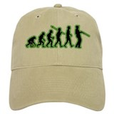 Trap Shooting Baseball Cap