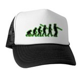Trap Shooting Hat