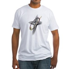 THE CROSS EMBLEM/FAITH WEAR GEAR Shirt