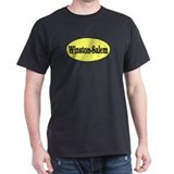 Winston-Salem Black T-Shirt