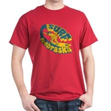 Surf Nebraska? T-Shirt