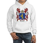 Lewart Coat of Arms Hooded Sweatshirt