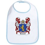 Lewart Coat of Arms Bib