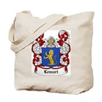 Lewart Coat of Arms Tote Bag