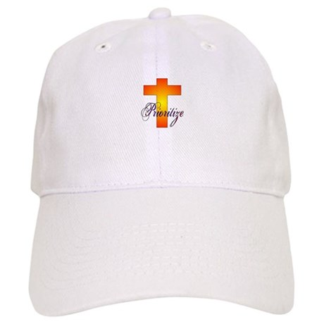 Prioritize Cross Cap