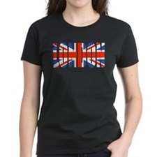 Cute London flag Tee