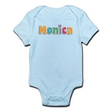 Monica Infant Bodysuit