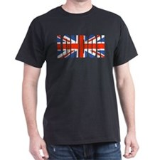 Cute London england T-Shirt