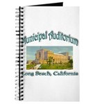 Long Beach Municipal Auditorium Journal