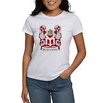 Krzyczewski Coat of Arms Women's T-Shirt