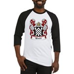Kruzer Coat of Arms Baseball Jersey