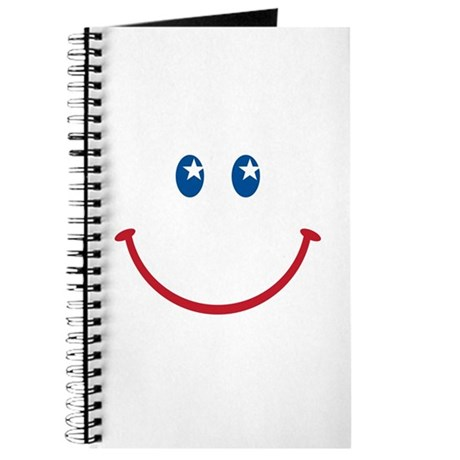 Smiley Face USA: Journal