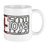 2old4toys Mug regular sized