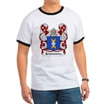 Kruniewicz Coat of Arms Ringer T