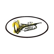 trumpet Patches