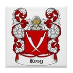 Kosy Coat of Arms Tile Coaster