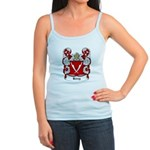 Kosy Coat of Arms Jr. Spaghetti Tank