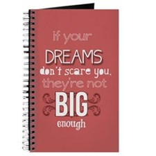 Inspirational: Dreams Journal
