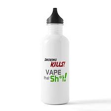 Vape that Sh*t Water Bottle