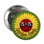 Garden Geek Button