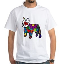 Frenchie Power Shirt