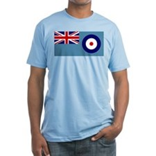 UK's RAF Flag Shoppe Shirt